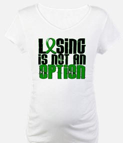Losing Is Not An Option TBI Shirt