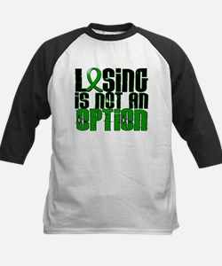 Losing Is Not An Option TBI Tee