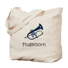Flugel (both) Tote Bag