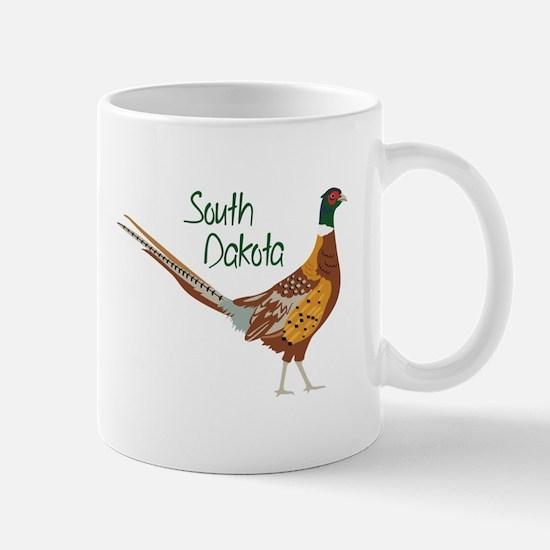 South Dakota Mugs