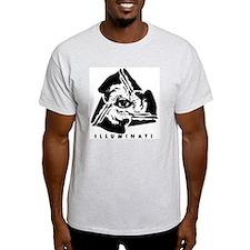 Illuminati T-Shirt