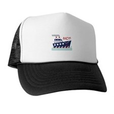 AHOY! Trucker Hat