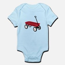 Red Wagon Body Suit