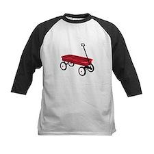 Red Wagon Baseball Jersey