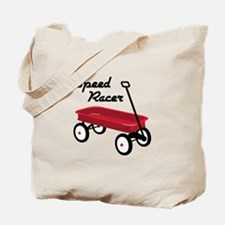Speed Racer Tote Bag