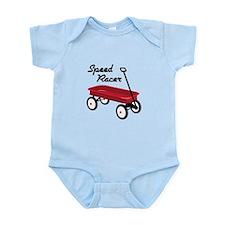 Speed Racer Body Suit