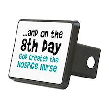 Hospice Nurse Creation Hitch Cover