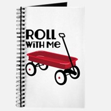 ROLL WiTH Me Journal