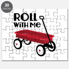 ROLL WiTH Me Puzzle