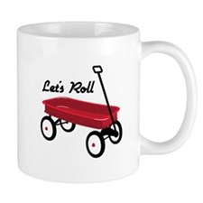 Lets Roll Mugs