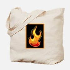 Ring Of Fire 2012 Tote Bag