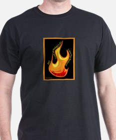 Ring Of Fire 2012 T-Shirt