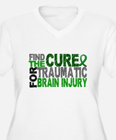 Find the Cure TBI T-Shirt