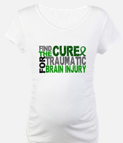 Find the Cure TBI Shirt