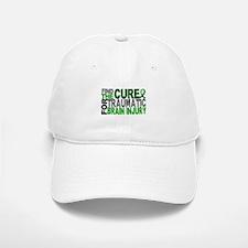 Find the Cure TBI Baseball Baseball Cap