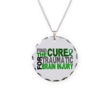 Find the Cure TBI Necklace