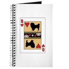 Queen Tibbie Journal