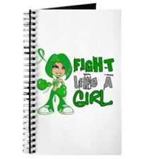 Licensed Fight Like A Girl 42.8 TBI Journal