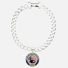 CVN-65 Enterprise Veteran Bracelet