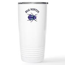 Bug Hunter Travel Mug