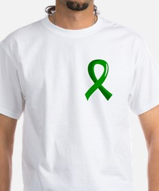 Awareness Ribbon 3 TBI Shirt