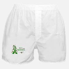 Awareness 6 TBI Boxer Shorts