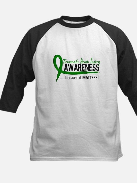 Awareness 2 TBI Tee
