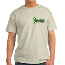 Awareness 2 TBI T-Shirt