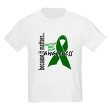 Awareness 1 TBI T-Shirt