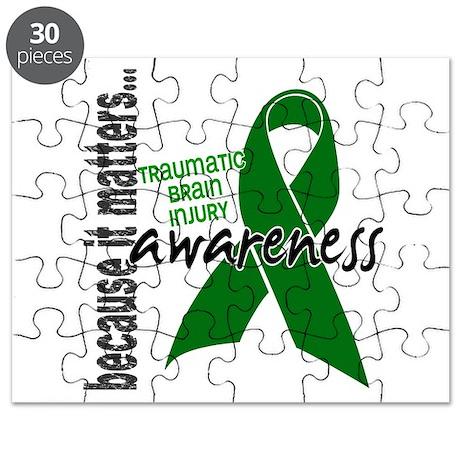Awareness 1 TBI Puzzle