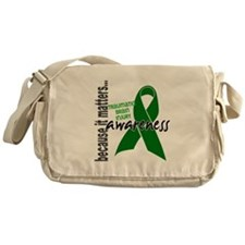 Awareness 1 TBI Messenger Bag