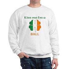 Ball Family Sweatshirt