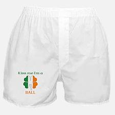 Ball Family Boxer Shorts