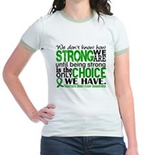 How Strong We Are TBI T