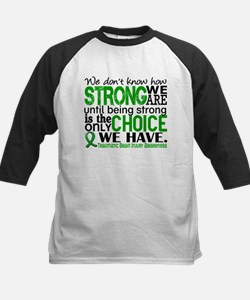 How Strong We Are TBI Tee