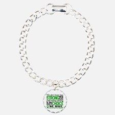 How Strong We Are TBI Bracelet