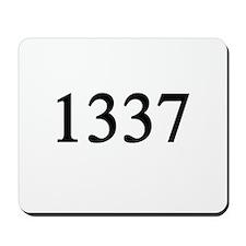 1337 Mousepad