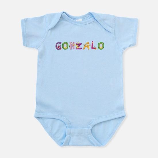 Gonzalo Body Suit
