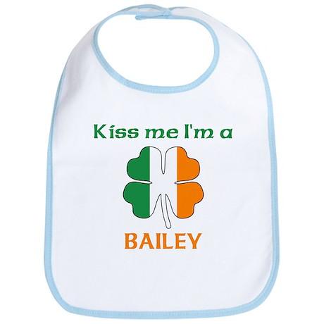 Bailey Family Bib