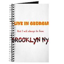 From Brooklyn NY Journal