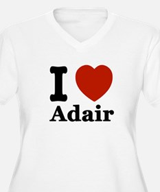 I love Adair T-Shirt