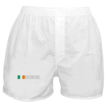 Waterford, Ireland Boxer Shorts