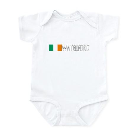 Waterford, Ireland Infant Bodysuit