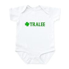 Tralee, Ireland Infant Bodysuit