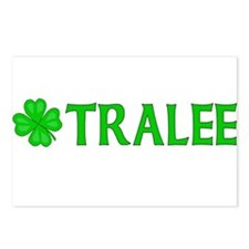 Tralee, Ireland Postcards (Package of 8)