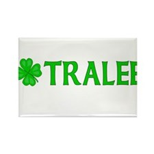 Tralee, Ireland Rectangle Magnet