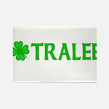 Tralee, Ireland Rectangle Magnet