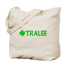 Tralee, Ireland Tote Bag