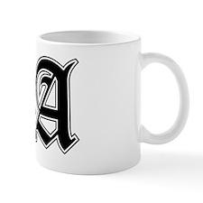 L.A Mug