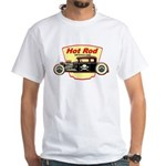 Traditional Hot Rod Style T-Shirt